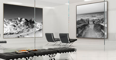 foto op aluminium ervaringen acrylglas. Black Bedroom Furniture Sets. Home Design Ideas